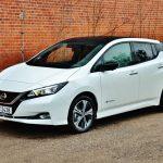 Plan elektryfikacji gamy Nissana