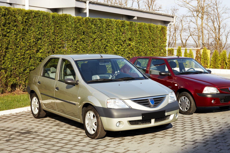 Dacia Logan I wznowienie produkcji