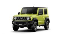 Suzuki Jimny sprzedaż