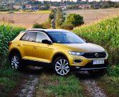 Volkswagen T-Roc 1.5 TSI Premium – Dorosły crossover