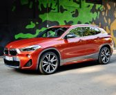 BMW X2 sDrive20i M Sport X – Outsider