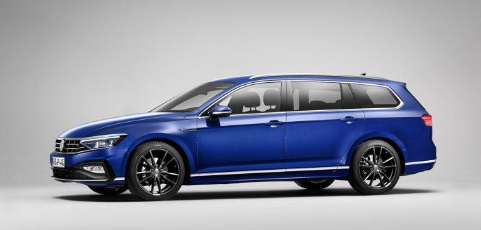 Nowy Volkswagen Passat – polski cennik