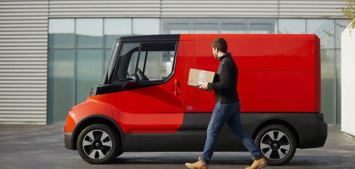 Renault EZ-Flex – dla miejskiego biznesu