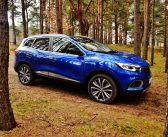 Renault Kadjar 1.3 TCe Intens – Istotne odświeżenie