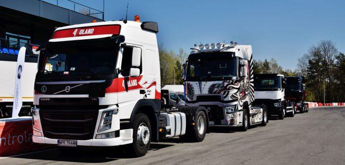 Volvo Group Trucks – 25 lat napolskim rynku