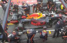 Perez Red Bull 2021