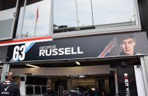 Russell wygrał kwalifikacje w Bahrajnie