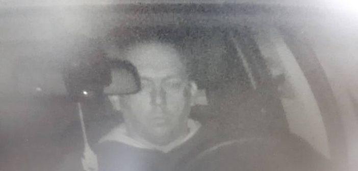 """Ukradł BMW, """"złapał"""" go fotoradar – policja poszukuje złodzieja (Video)"""