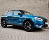 DS 3 Crossback 1.2 PureTech EAT8 Grand Chic – Brokat błyszczy