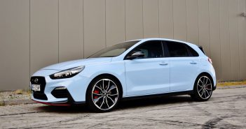 "Hyundai i30 N Performance – Efekt ""wow"""