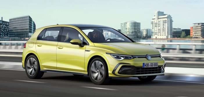 Volkswagen Golf 2020 – polski cennik