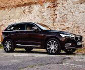 Volvo XC60 T5 Inscription – Optymalny wariant