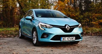 Renault Clio 1.0 TCe Intens – Sukces nr5