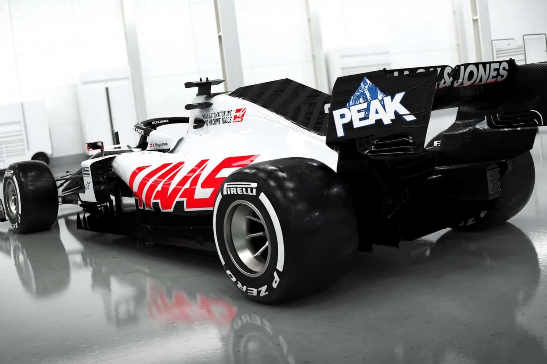 Schumacher Haas