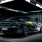 Peugeot 508 SE 2021 - dane techniczne