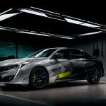 Sportowa gama Peugeota 2021