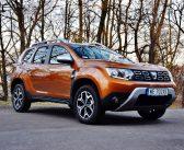 Dacia Duster 1.0 TCe Prestige – Solidna podstawa