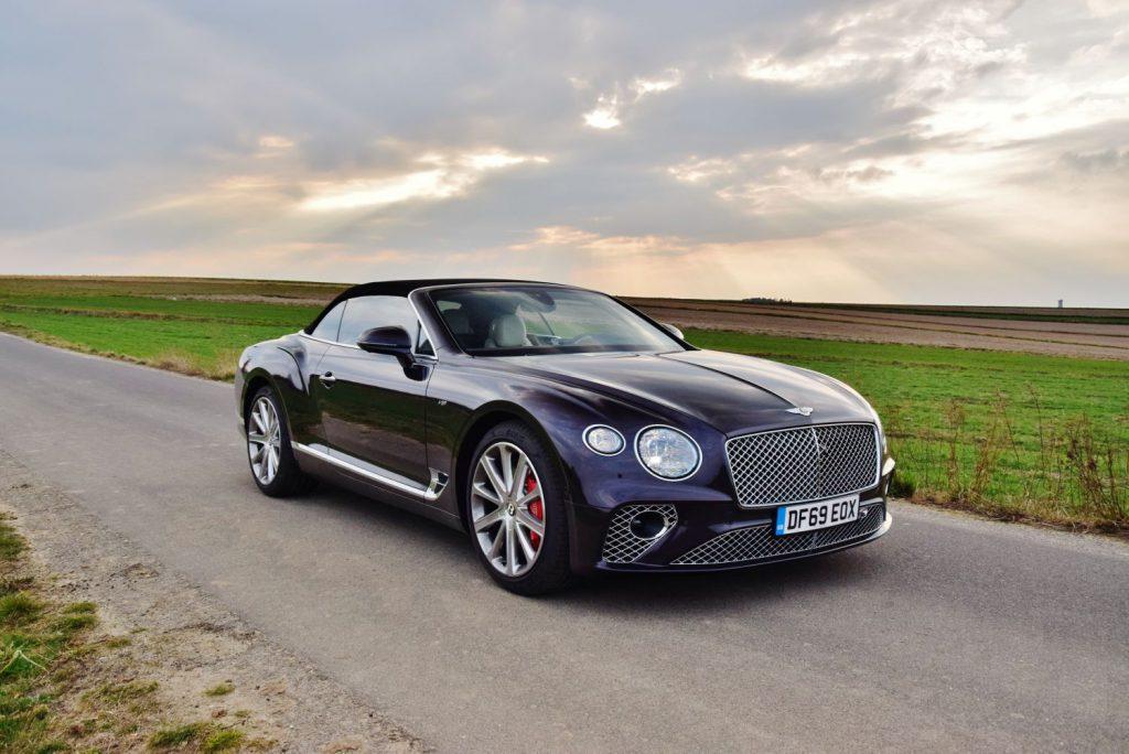 Audi będzie zarządzało Bentleyem od2021 roku