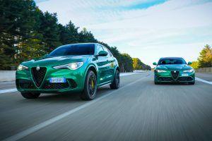 Alfa Romeo produkcja Tychy