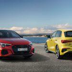 Audi S3 2021 - dane techniczne
