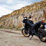 Dwusprzęgłowa skrzynia DCT pasuje docharakteru motocykla