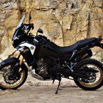Honda liderem sprzedaży motocykli w2020 roku wPolsce