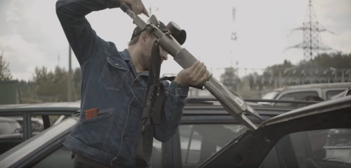 Nożyce pirotechniczne – rewolucyjne narzędzie dla strażaków (wideo)