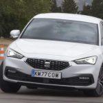 SEAT Leon 2020 - jak wypadł w słynnym Teście Łosia?