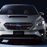 Nowe Subaru Levorg