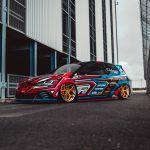 VW Golf GTI Clubsport Yido Performance