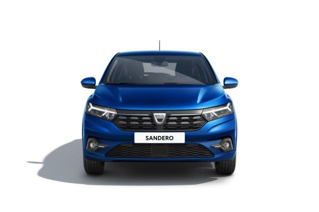 Dacia Sandero - porównanie obu generacji