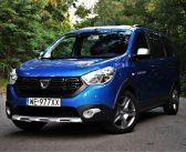 SUV zamiast minivana: Dacia zaktualizuje swoją gamę modelową