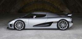 Koenigsegg leasing