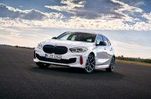 BMW 128ti cena