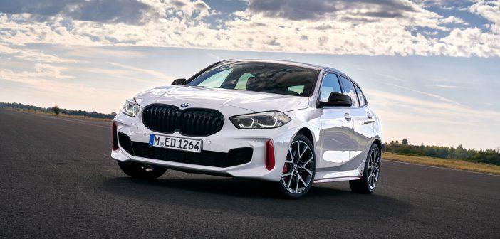 BMW 128ti wycenione – 265 KM za173 800 zł