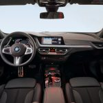 BMW 128ti wnętrze