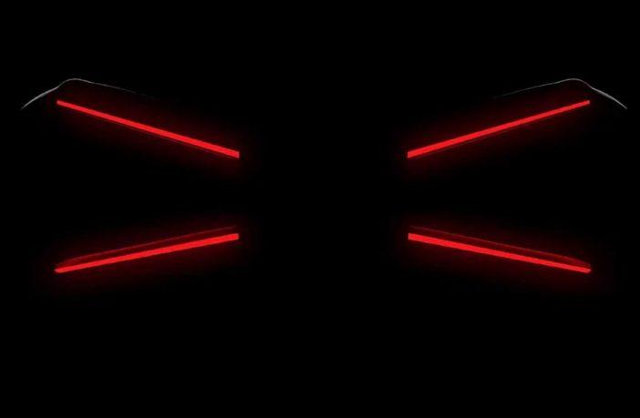 Bugatti roadster 2021