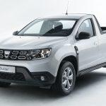 2021 Dacia Duster Pickup
