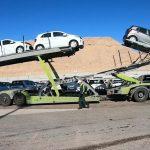 Naczepa na 12 samochodów