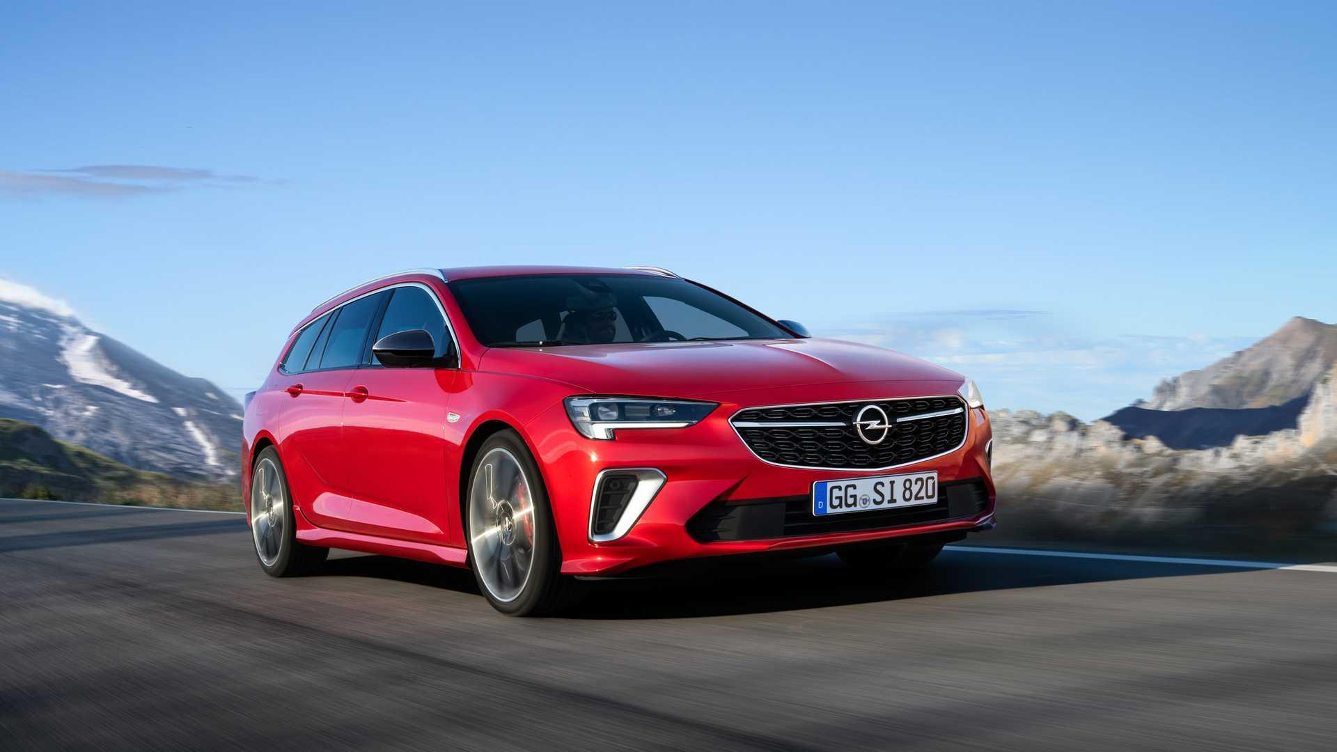 Opel Insignia GSI 2021 (lifting) - oficjalne ceny w Polsce ...