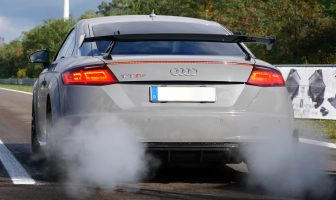 Audi TT RS 800 KM