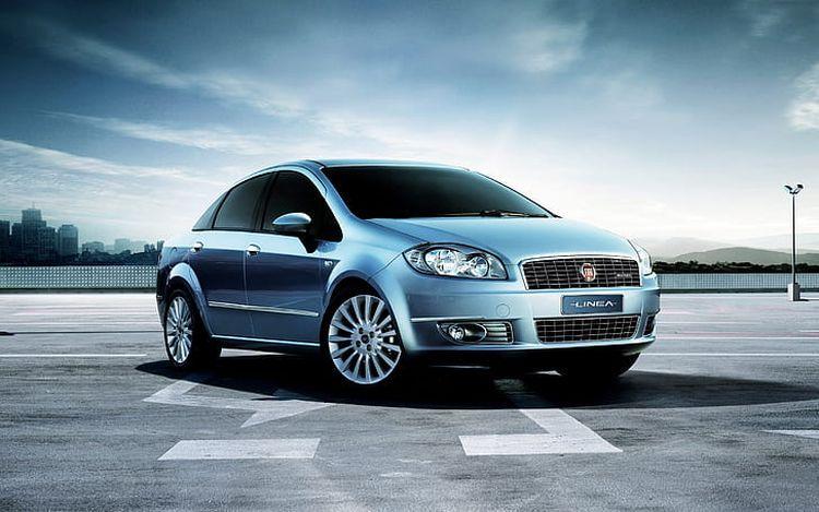 Fiat Linea za10 tysięcy złotych