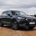 SEAT Tarraco 2.0 TSI DSG Xcellence opinie test wrazenia z jazdy