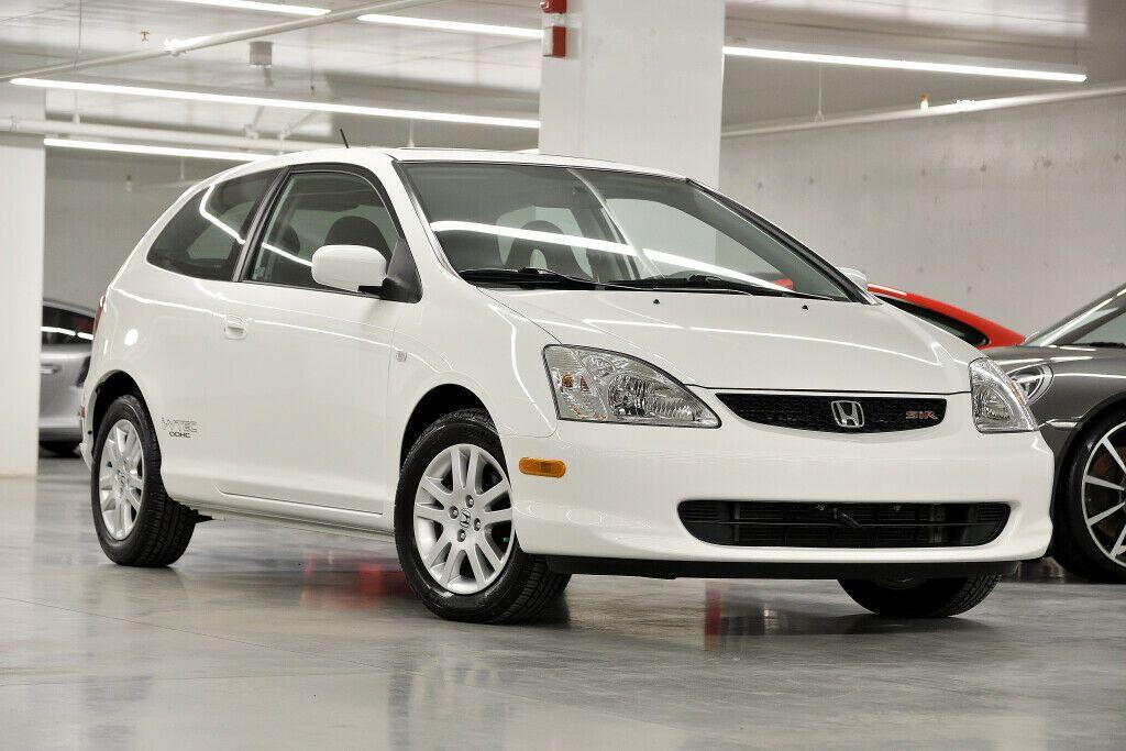 Honda Civic SiR na sprzedaż
