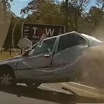 Speeding and fatal crash