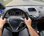 Zobacz, co potrafi Ford Fiesta ST 300 KM: przyspieszenie do250 km/h