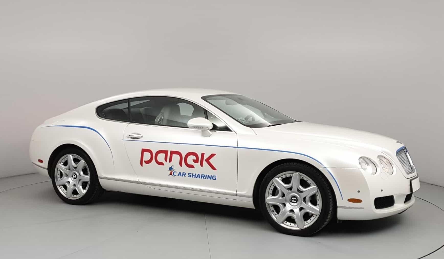 Bentley Panek