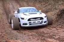 Ford Mudstang