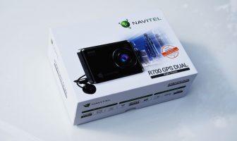 Navitel R700 GPS Dual test
