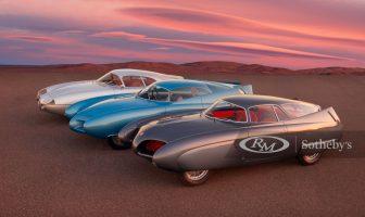 Alfa Romeo najdroższe koncepty